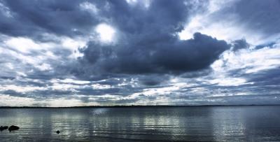 Clouds by Jennifer Ellison at freedigitalphotos.net