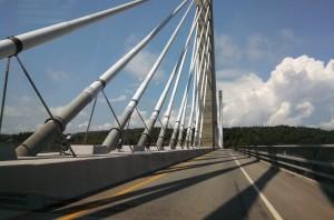 Bridge w-cumulus