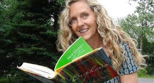 Author Lily King