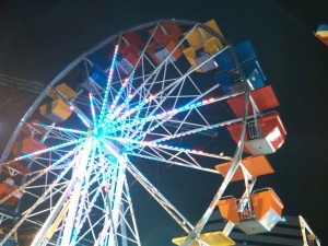 Ferris wheel 12-31-2014
